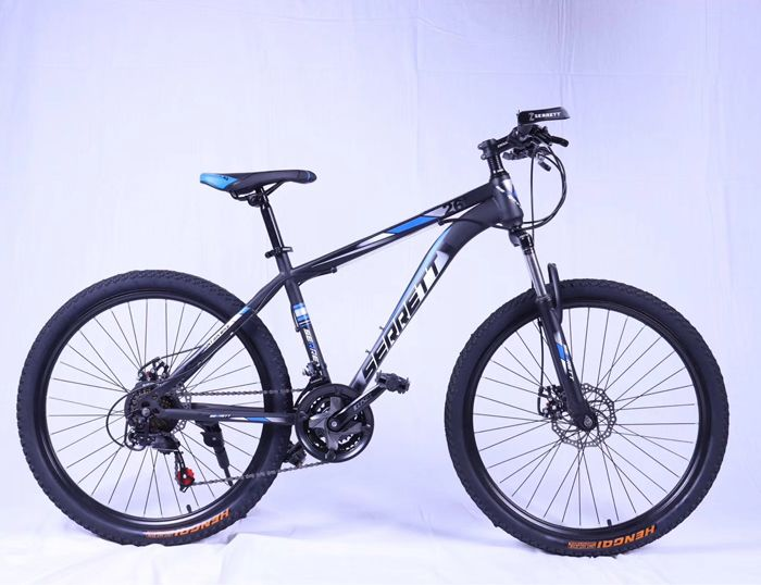 20inch mountain bike Jaguar