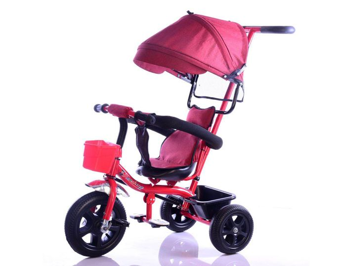 Baby Tricycle Push Chairs Buggies