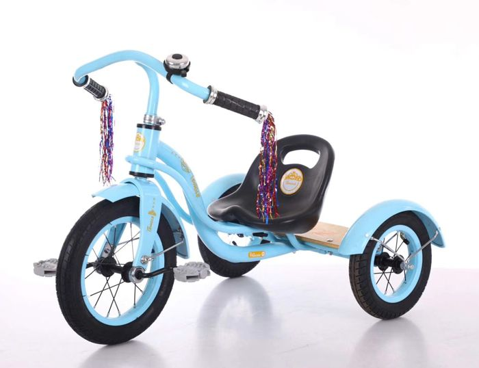 Children Tricycle Metal Frame