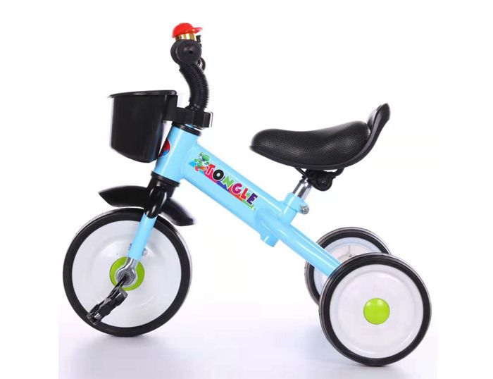 Baby Tricycles Scooters